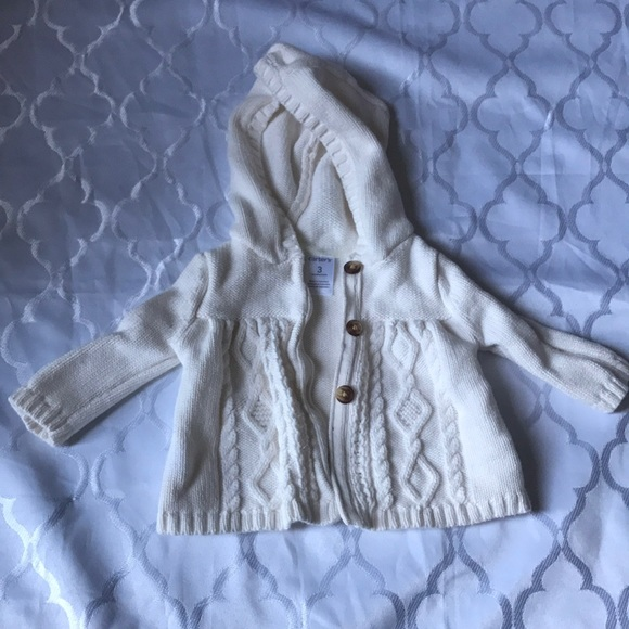 Carter's Other - Infant cardigan